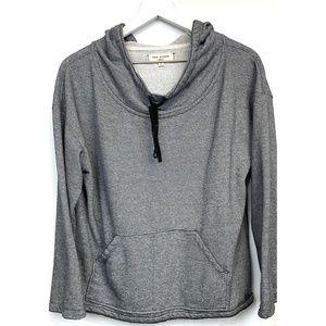 Max Studio Striped Weekend Casual Sweatshirt L EUC